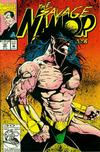 Cover for Namor, the Sub-Mariner (Marvel, 1990 series) #26