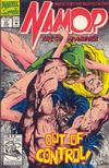 Cover for Namor, the Sub-Mariner (Marvel, 1990 series) #27