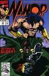 Cover for Namor, the Sub-Mariner (Marvel, 1990 series) #32