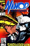 Cover for Namor, the Sub-Mariner (Marvel, 1990 series) #33