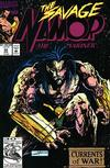 Cover for Namor, the Sub-Mariner (Marvel, 1990 series) #34