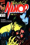 Cover for Namor, the Sub-Mariner (Marvel, 1990 series) #36