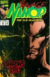 Cover for Namor, the Sub-Mariner (Marvel, 1990 series) #38