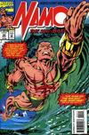 Cover for Namor, the Sub-Mariner (Marvel, 1990 series) #44
