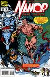 Cover for Namor, the Sub-Mariner (Marvel, 1990 series) #52