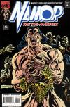 Cover for Namor, the Sub-Mariner (Marvel, 1990 series) #61