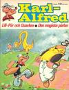 Cover for Karl-Alfred (Semic, 1972 series) #1