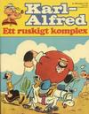 Cover for Karl-Alfred (Semic, 1972 series) #3