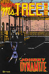 Cover for Ms. Tree (Renegade Press, 1985 series) #40