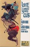 Cover for Lone Wolf and Cub (First, 1987 series) #9
