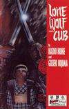Cover for Lone Wolf and Cub (First, 1987 series) #29