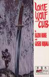 Cover for Lone Wolf and Cub (First, 1987 series) #31