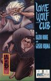 Cover for Lone Wolf and Cub (First, 1987 series) #35