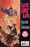 Cover for Lone Wolf and Cub (First, 1987 series) #40