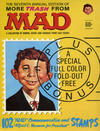 Cover Thumbnail for More Trash from MAD (1958 series) #7 [60¢ Cover Price]