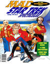 Cover for MAD Star Trek Spectacular (EC, 1994 series)