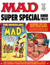 Cover for MAD Special [MAD Super Special] (EC, 1970 series) #12