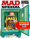 Cover for MAD Special [MAD Super Special] (EC, 1970 series) #15