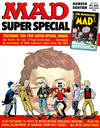 Cover for MAD Special [MAD Super Special] (EC, 1970 series) #18