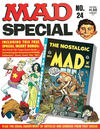 Cover for MAD Special [MAD Super Special] (EC, 1970 series) #24