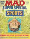 Cover for MAD Special [MAD Super Special] (EC, 1970 series) #38 [$2.00]