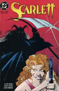 Cover Thumbnail for Scarlett (DC, 1993 series) #8