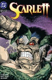 Cover Thumbnail for Scarlett (DC, 1993 series) #10