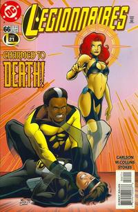 Cover Thumbnail for Legionnaires (DC, 1993 series) #66