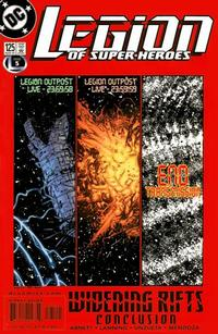 Cover Thumbnail for Legion of Super-Heroes (DC, 1989 series) #125