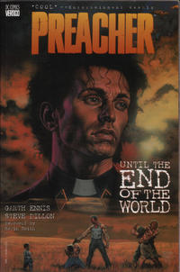 Cover Thumbnail for Preacher (DC, 1996 series) #[2] - Until the End of the World