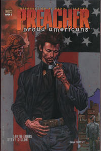 Cover Thumbnail for Preacher (DC, 1996 series) #3 - Proud Americans