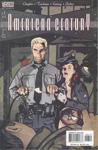 Cover Thumbnail for American Century (DC, 2001 series) #6