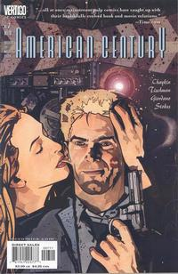 Cover Thumbnail for American Century (DC, 2001 series) #7