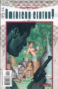 Cover Thumbnail for American Century (DC, 2001 series) #10