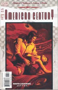 Cover Thumbnail for American Century (DC, 2001 series) #13
