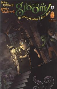 Cover Thumbnail for Little Gloomy (Slave Labor, 1999 series) #1