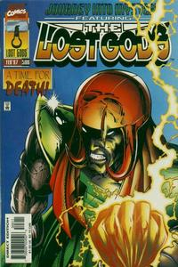 Cover Thumbnail for Journey into Mystery (Marvel, 1996 series) #506