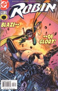 Cover Thumbnail for Robin (DC, 1993 series) #103