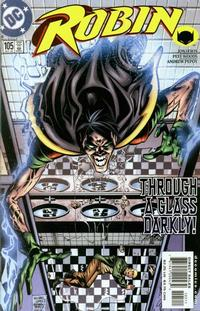 Cover Thumbnail for Robin (DC, 1993 series) #105