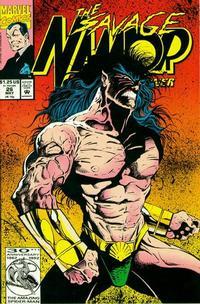 Cover Thumbnail for Namor, the Sub-Mariner (Marvel, 1990 series) #26