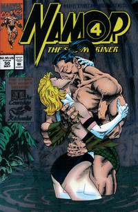 Cover Thumbnail for Namor, the Sub-Mariner (Marvel, 1990 series) #50