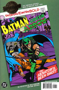 Cover Thumbnail for Millennium Edition: The Brave and the Bold No. 85 (DC, 2000 series)