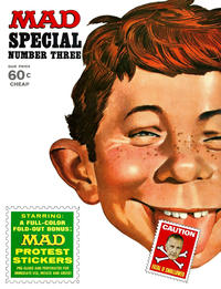 Cover Thumbnail for MAD Special [MAD Super Special] (EC, 1970 series) #3