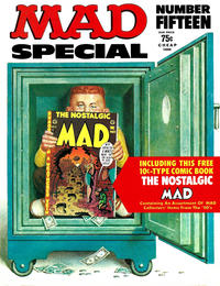 Cover Thumbnail for MAD Special [MAD Super Special] (EC, 1970 series) #15