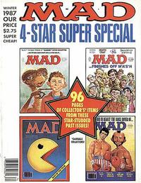 Cover Thumbnail for MAD Special [MAD Super Special] (EC, 1970 series) #61