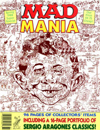Cover Thumbnail for MAD Special [MAD Super Special] (EC, 1970 series) #62