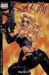 Cover for Bad Kitty: Reloaded (mg publishing, 2001 series) #1