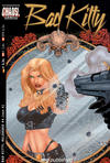 Cover for Bad Kitty: Reloaded (mg publishing, 2001 series) #4