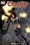Cover for Chastity: Crazytown (mg publishing, 2002 series) #1