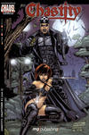 Cover for Chastity: Crazytown (mg publishing, 2002 series) #2
